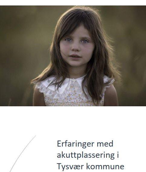 barnevernet – Irene Hov